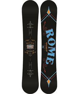 Rome Anthem Blem Snowboard