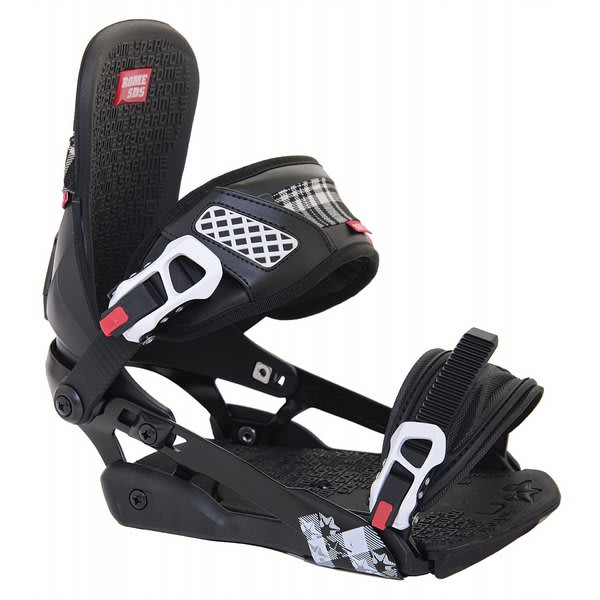 Rome Arsenal Snowboard Bindings