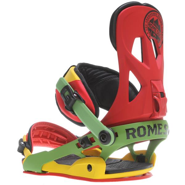 On Sale Rome Arsenal Snowboard Bindings Up To 40% Off