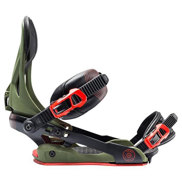 Rome Arsenal Snowboard Bindings