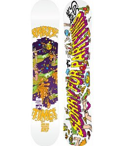 Rome Artifact Snowboard 147