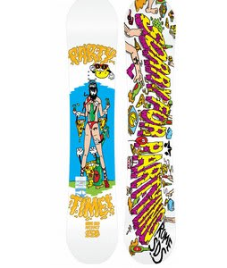 Rome Artifact Snowboard 150