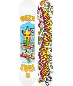 Rome Artifact Snowboard 153