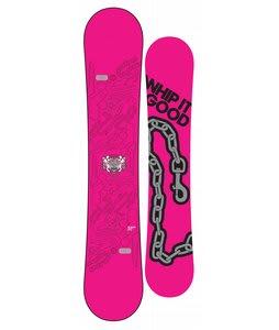 Rome Artifact Snowboard 159