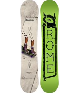 Rome Artifact Blem Snowboard