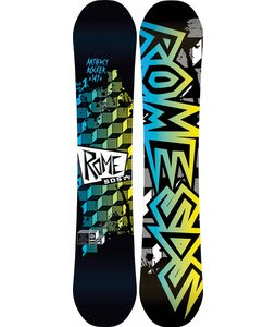 Rome Artifact Rocker Snowboard 147