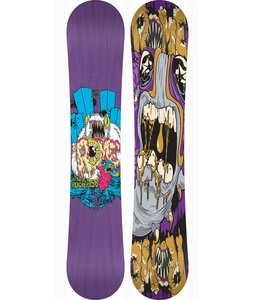 Rome Artifact Rocker Snowboard 150
