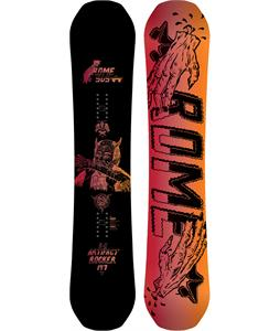 Rome Artifact Rocker Blem Snowboard