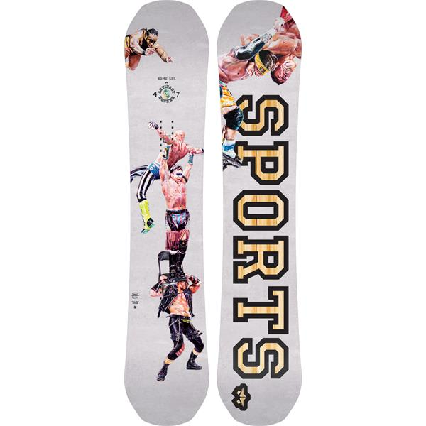 Rome Artifact Rocker Snowboard