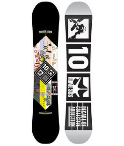 Rome Artifact Rocker X Snowboard 150
