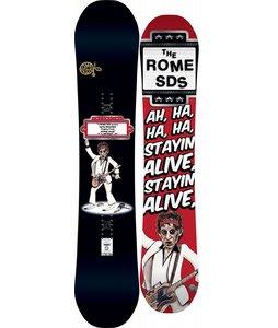 Rome Artifact Snowboard 144