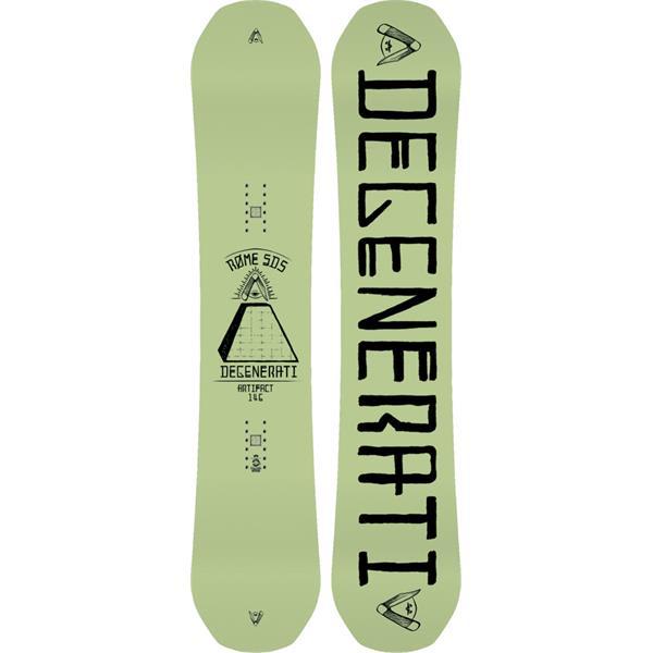 Rome Artifact Snowboard