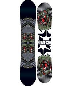 Rome Bjorn Mod Snowboard
