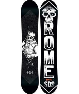 Rome Boneless Snowboard