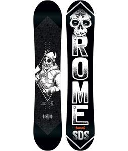 Rome Boneless Blem Snowboard