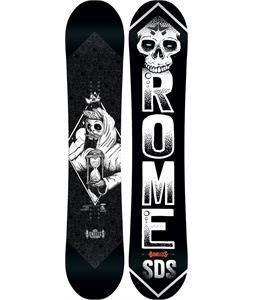 Rome Boneless Midwide Blem Snowboard