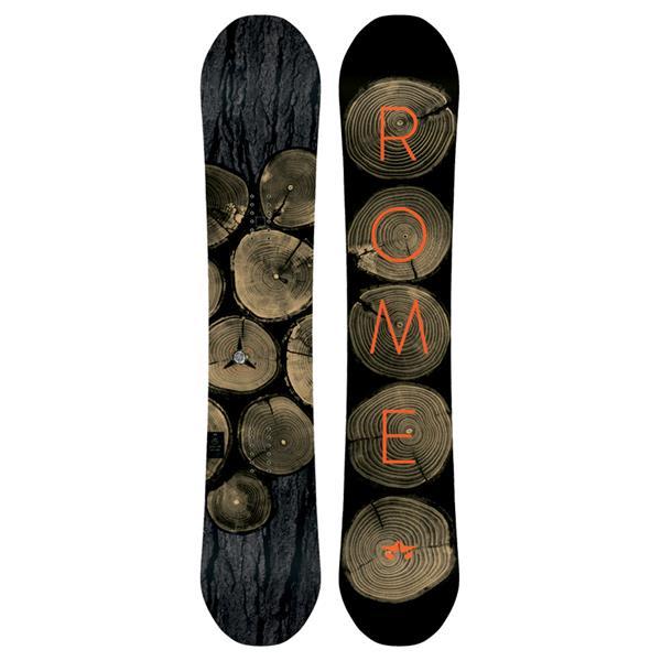 Rome Brigade Snowboard