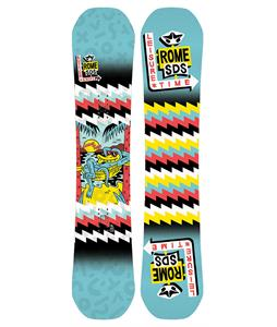 Rome Butter Knife Snowboard
