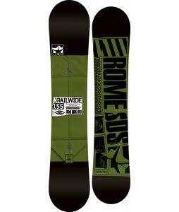 Rome Crail Wide Snowboard