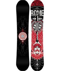 Rome Crossrocket Blem Snowboard