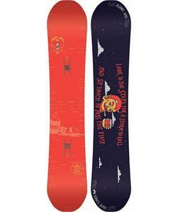 Rome Crossrocket Snowboard 152