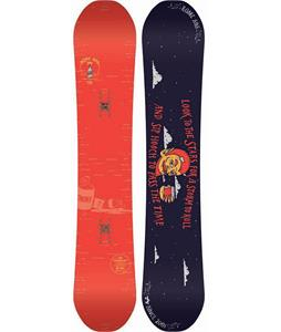 Rome Crossrocket Blem Snowboard 152