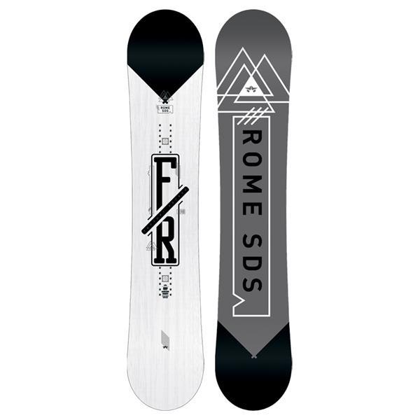 Rome Factory Rocker Blem Snowboard