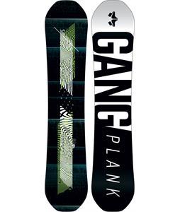Rome Gang Plank Mini Snowboard