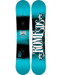 Rome Garage Rocker Snowboard 148