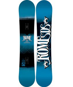 Rome Garage Rocker Snowboard 156