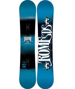 Rome Garage Rocker Snowboard 156