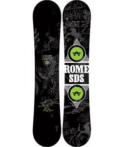 Rome Garage Rocker Snowboard 152
