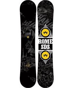 Rome Garage Rocker Snowboard 159