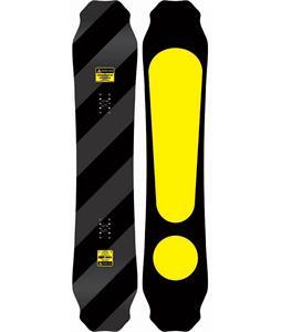 Rome Hammerhead Blem Snowboard 153