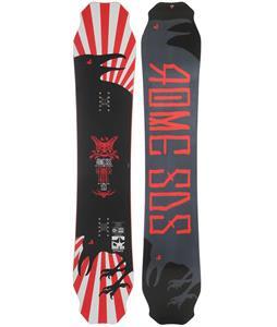 Rome Hammerhead LNP Snowboard 153