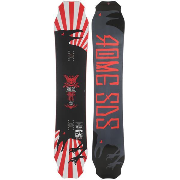 Rome Hammerhead LNP Snowboard