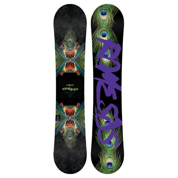 Rome Heist Snowboard