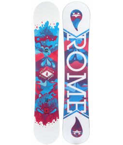 Rome Jett Snowboard 154
