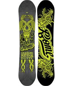 Rome Label Blem Snowboard