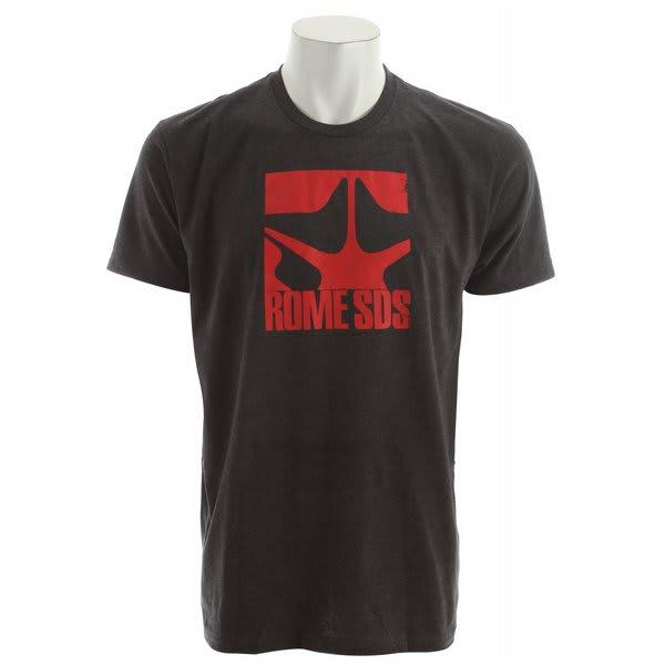 Rome Logo T-Shirt