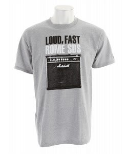 Rome Loud,Fast Decade T-Shirt