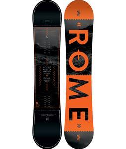 Rome Mini Agent Rocker Blem Snowboard