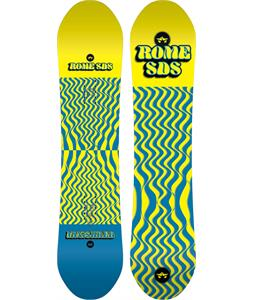 Rome Minishred Snowboard