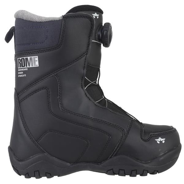 Rome Minishred Snowboard Boots