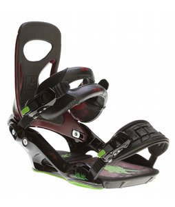 Rome Mob Snowboard Bindings Lnp