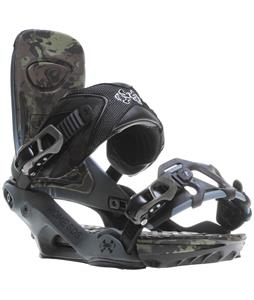 Rome Mob Boss Snowboard Bindings