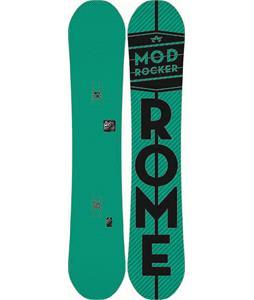 Rome Mod Rocker Limited Snowboard 153