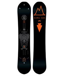 Rome Mountain Division LE Snowboard