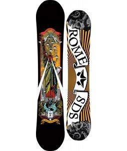 Rome Postermania Snowboard 153