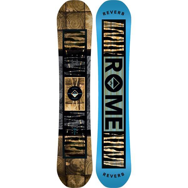 Rome Reverb Blem Snowboard